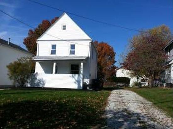 1305 Grant Ave, Cuyahoga Falls, OH 44223