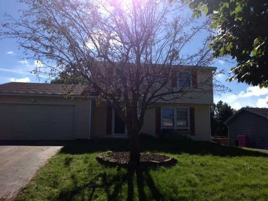 77 Woodsong Ln, Rochester, NY 14612