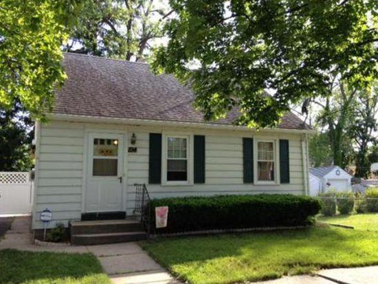 194 Arthur St, Springfield, MA 01104