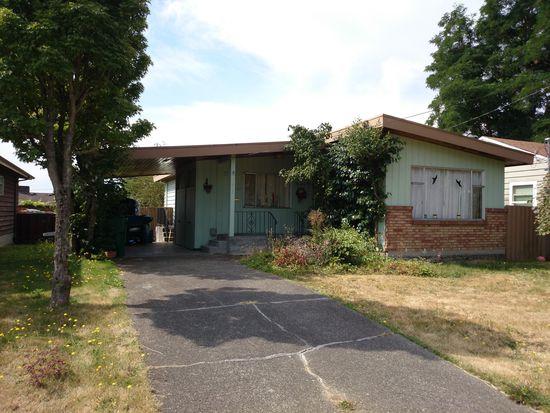 3617 SW Donovan St, Seattle, WA 98126