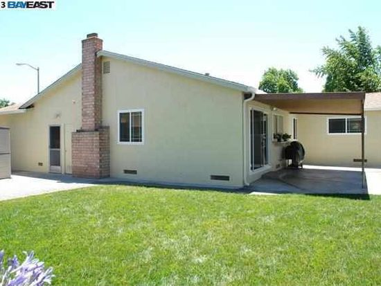 34371 Dobson Way, Fremont, CA 94555