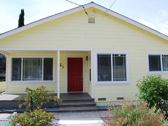 354 Goss Ave, Santa Cruz, CA 95065