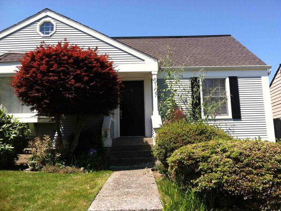 5107 46th Ave NE, Seattle, WA 98105