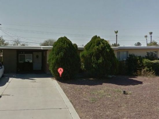 7002 E Calle Ileo, Tucson, AZ 85710
