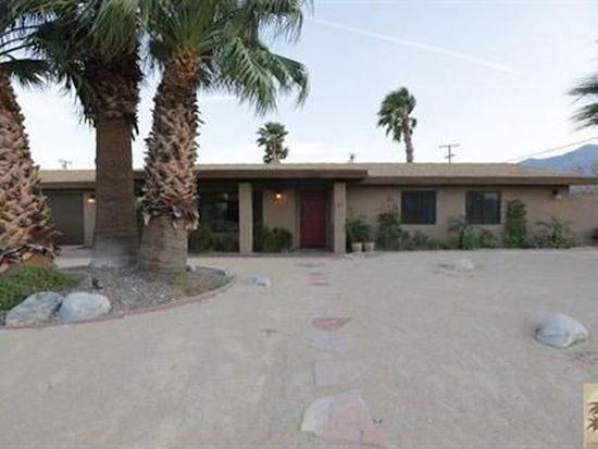 1815 E Racquet Club Rd, Palm Springs, CA 92262