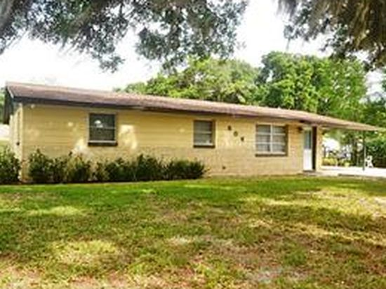 806 Elizabeth St, Brandon, FL 33510