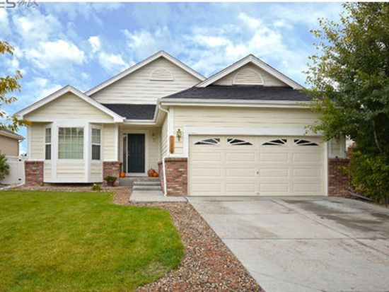 1402 Reeves Dr, Fort Collins, CO 80526