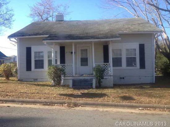 219 E Pressley Ave, Mooresville, NC 28115