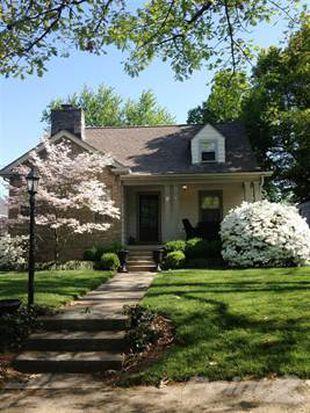 141 Chenault Rd, Lexington, KY 40502