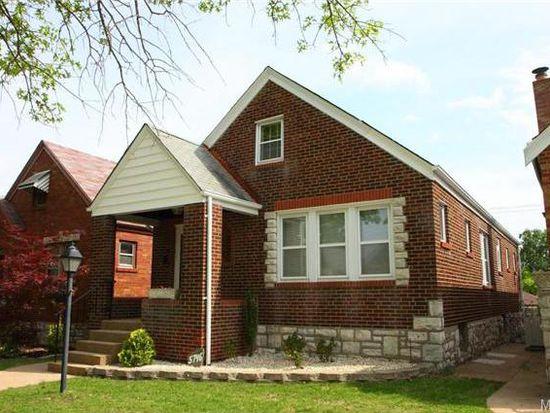 5746 Winona Ave, Saint Louis, MO 63109