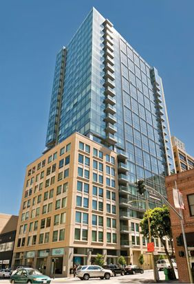 1 Hawthorne St UNIT 19G, San Francisco, CA 94105
