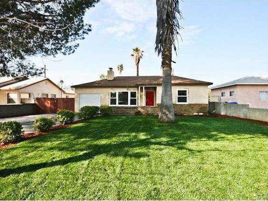 4432 N Pershing Ave, San Bernardino, CA 92407