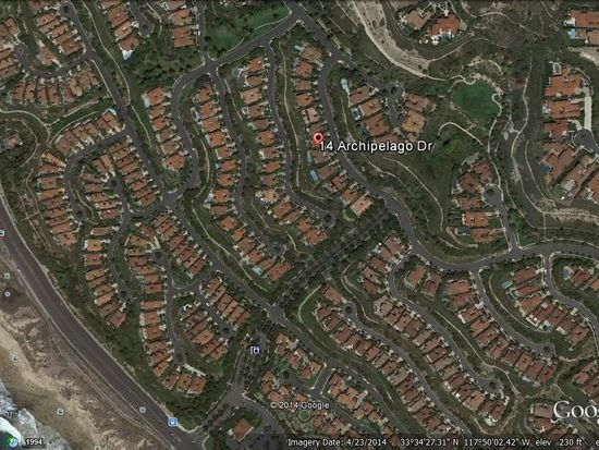 14 Archipelago Dr, Newport Beach, CA 92657