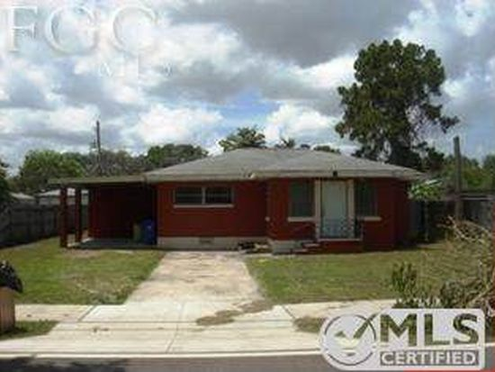 1850 Hanson St, Fort Myers, FL 33901