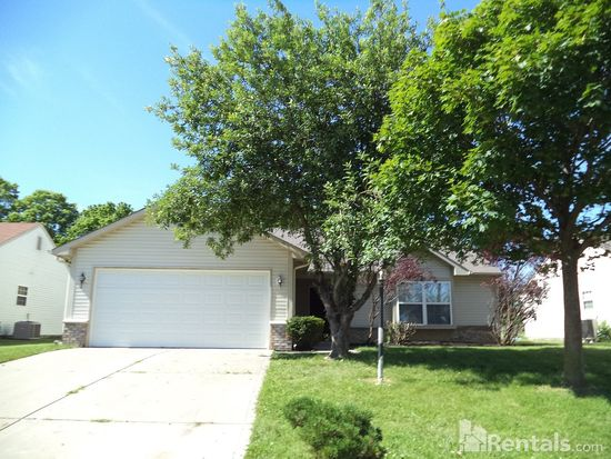 7904 Cross Willow Blvd, Indianapolis, IN 46239