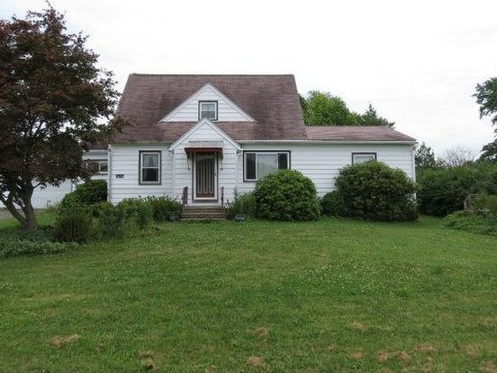 13696 Dickson Rd, Meadville, PA 16335