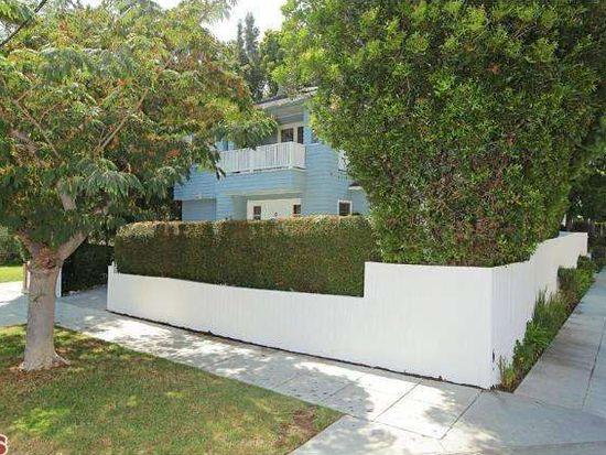 11901 Kiowa Ave, Los Angeles, CA 90049