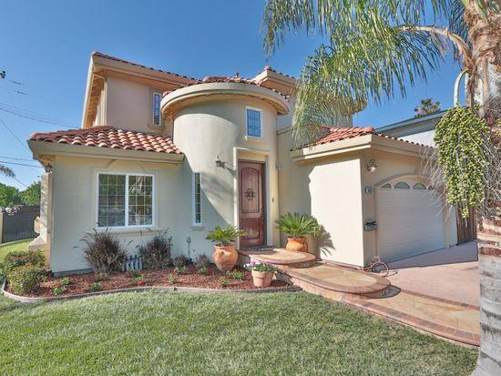 1457 Hillsdale Ave, San Jose, CA 95118