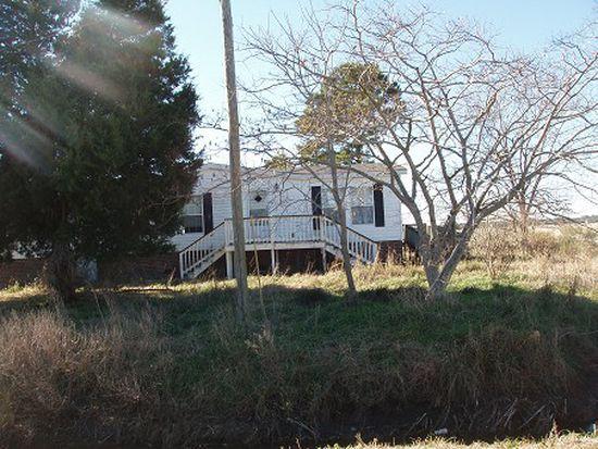7580 Sladesville Credle Rd, Scranton, NC 27875