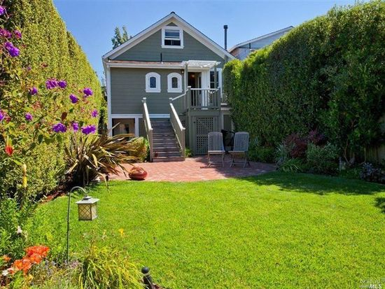 530 Easterby St, Sausalito, CA 94965