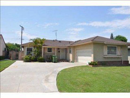 15812 Risley St, Whittier, CA 90603
