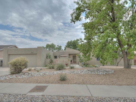 6812 Brandywine Loop NE, Albuquerque, NM 87111