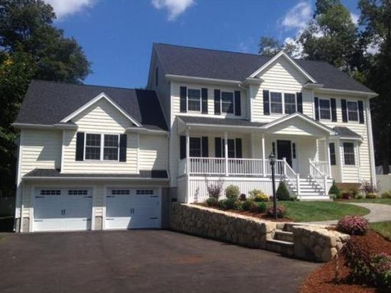 440 Great Rd, Bedford, MA 01730