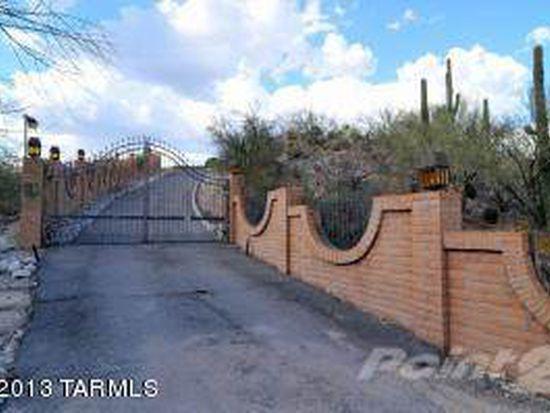 4525 N Camino Escuela, Tucson, AZ 85718