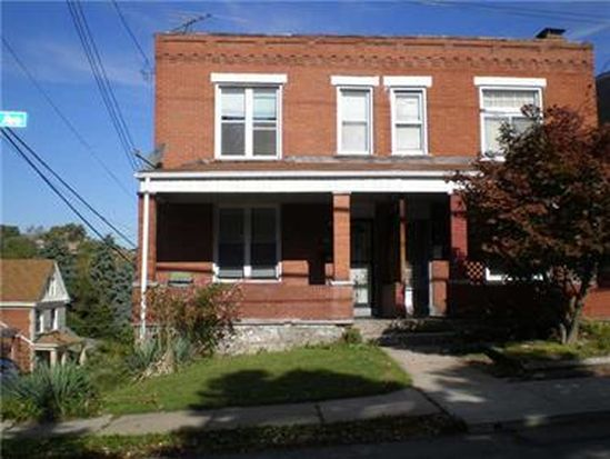 301 Linnview Ave, Pittsburgh, PA 15210