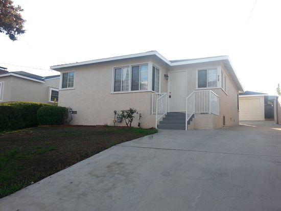 515 S Ynez Ave, Monterey Park, CA 91754