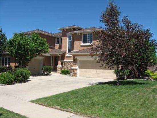 9574 Pinebrook Way, Colorado Springs, CO 80920