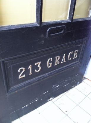 213 E Grace St APT 204, Richmond, VA 23219