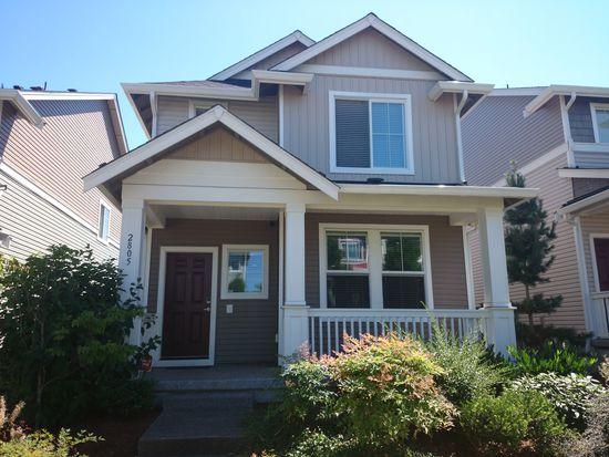 2805 SW Bataan St, Seattle, WA 98126