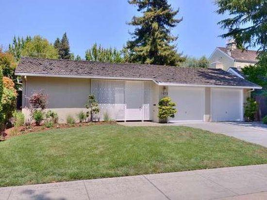 1473 Dana Ave, Palo Alto, CA 94301