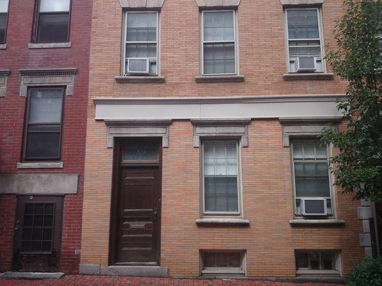 88 W Cedar St # A, Boston, MA 02114