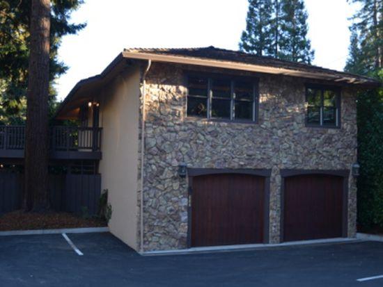 886 Portola Rd, Portola Valley, CA 94028