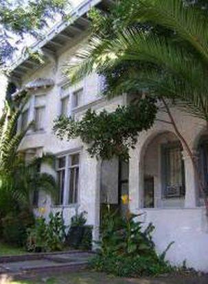 1114 Poinsettia Dr APT 1, West Hollywood, CA 90046