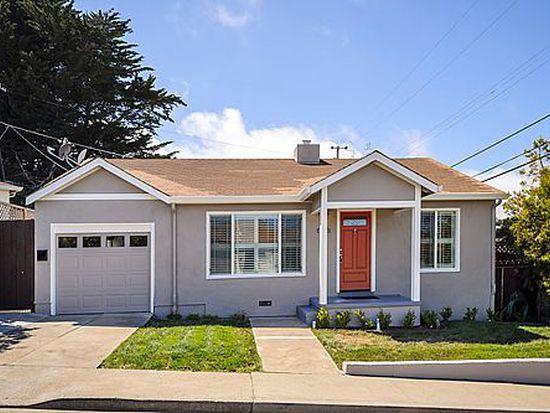 125 Rosewood Way, South San Francisco, CA 94080