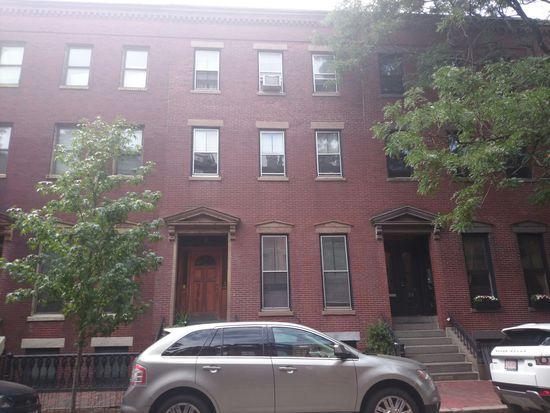 22 Milford St # 1, Boston, MA 02118