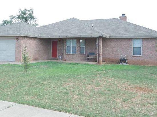 3215 Emory St, Lubbock, TX 79415