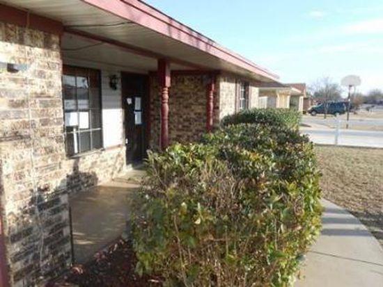 4520 SE Ellsworth Ave, Lawton, OK 73501