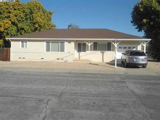50 Troy Pl, Hayward, CA 94544