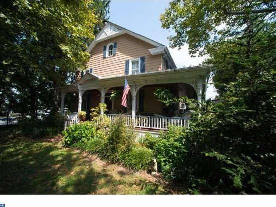 85 N Main St, Mullica Hill, NJ 08062