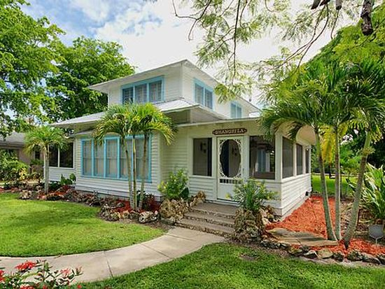 1525 Palm Ave, Fort Myers, FL 33916