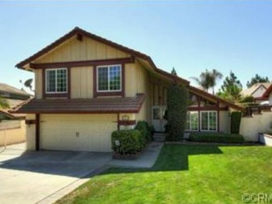 1567 Brentwood Ave, Upland, CA 91786