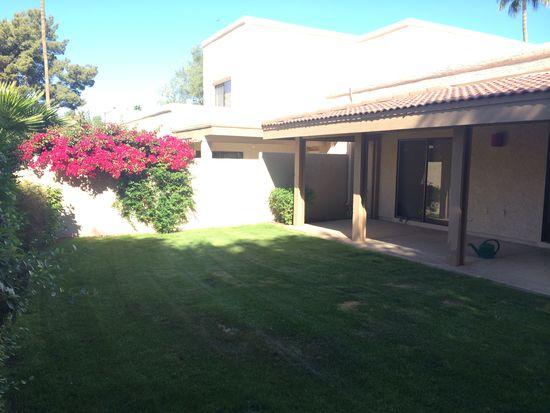 4525 N 66th St UNIT 95, Scottsdale, AZ 85251