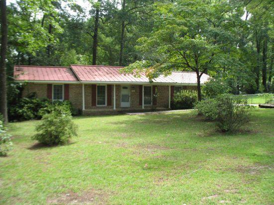 816 Hillcrest Dr, Thomson, GA 30824