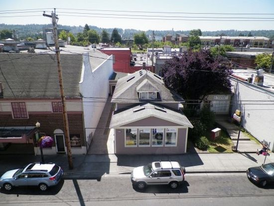 118 W Main, Puyallup, WA 98371