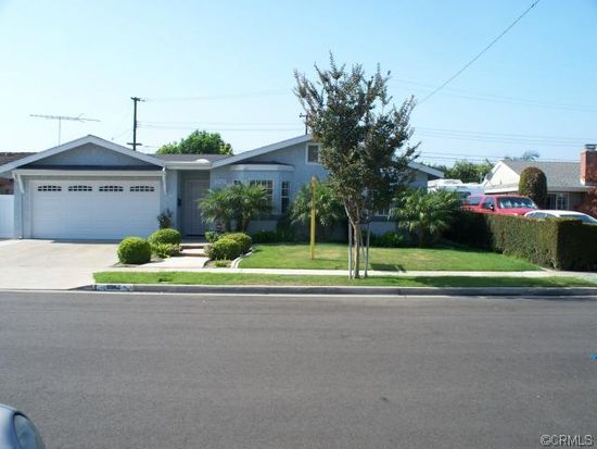 8942 El Capitan Ave, Fountain Valley, CA 92708