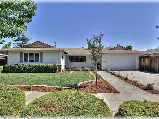 1526 Ashcroft Way, Sunnyvale, CA 94087